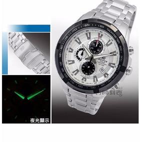 7f5ea59e7c9 Relogio Casio Edifice Ef 539d - Relógio Casio Masculino no Mercado ...