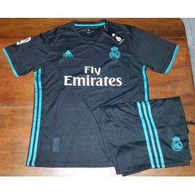 Conjunto Real Madrid - Conjuntos de Fútbol en Mercado Libre Argentina 06241a39dd7b3