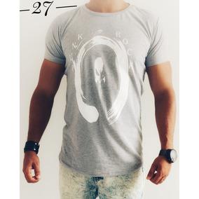 e01c3e42beb16 Camiseta Regata G Style - Camisetas e Blusas no Mercado Livre Brasil