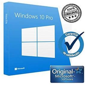 Windows 10 Pro Chave De Ativação Original