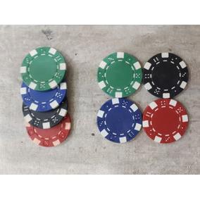 Ficha De Poker