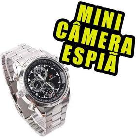 fb405967603 Relogios Masculinos Mini Camaras De Filmar Comprar Camera