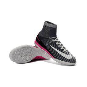 Chuteira Nike Mercurial X Proximo Il Ea Sports Tf Society ... 1aeea63d35d17