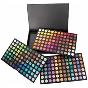Paleta De Sombras 252 Colores Coastal Scents!! Original!!