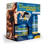 Kit Nano Cristalização Forever Liss Original