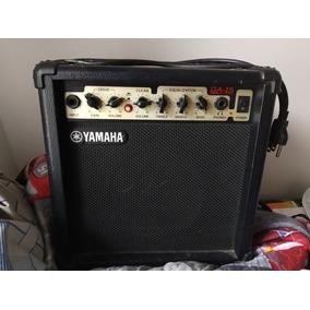 Amplicador Yamaha G-15