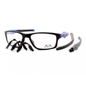 Hastes Crosslink Oakley 8090 Original - Óculos no Mercado Livre Brasil 6461d2a5a6