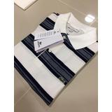 Gola Polo Lacoste Hugo Boss Importada Camiseta Original Live 0e9cf6ff50