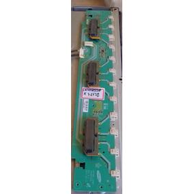 Placa Inverter Tv Ln40d550k7gxzd