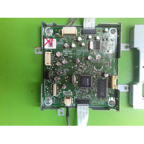 Placa Cd Do Sh2000 Obs So Funcina A Parte Do Usb