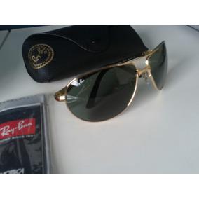 31848baff1a61 Oculos Rayban - Óculos De Sol Ray-Ban Aviator, Usado no Mercado ...