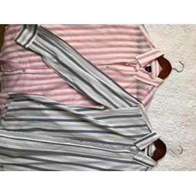 Camisas Hugo Boss Talla M 2x1