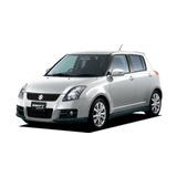 2004-2010 Suzuki Swift(rs413,rs415,rs416)manual De Servicio