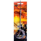 Llavero Anime - League Of Legend - Weapons Modelo 9 San Migu