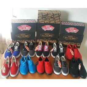 Zapato Van - Calzados - Mercado Libre Ecuador c30ea0a063b