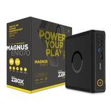 Computadora Mini Magnus Zotac Intel Core I5 Skylake Gtx1070