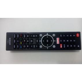 Controle Tv Semp Led 55k1us