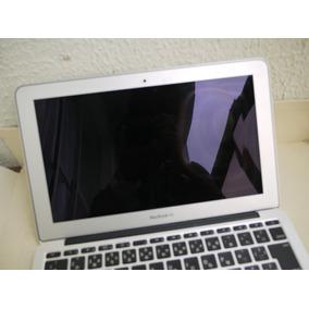 Apple Macbook A1370 64 Gb Ssd 2gb Ddr3 2011 Tela Ruim