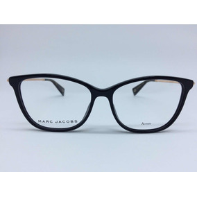 Armacao Oculos Acetato Armacoes Marc Jacobs - Óculos no Mercado ... 8b2d790d07