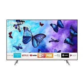 Smart Tv Led Curva 55
