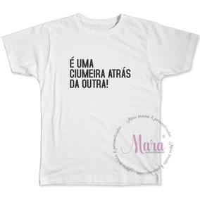 Camisetas Feminina Com Frases De Musicas Camisetas Manga Curta No