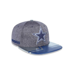Boné New Era 950 Original Fit Dallas Cowboys Nfl Nfv18bon219 e04a76764b7a1