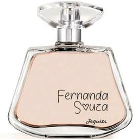 Perfume Fernanda Souza