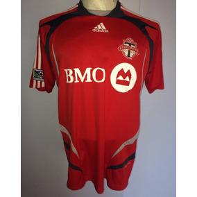 Camiseta Toronto Fc - Camisetas de Clubes Extranjeros para Adultos ... 37a90a7f7208f