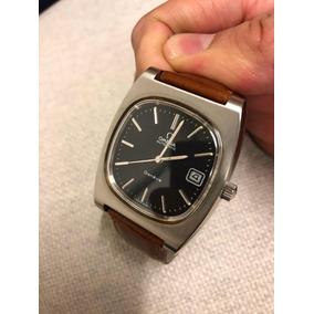 d07e6460e2d Relogio Antigo Omega Ferradura Geneve - Relógios no Mercado Livre Brasil