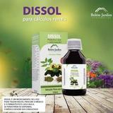 3 Cx Dissol Remédio Natural P/ Cálculos Renais 150ml