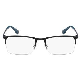 Óculos Lacoste L2241 002 55 Matte Black green Melhor Preço 902e63a075