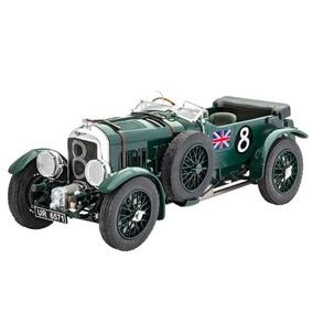 Kit De Montar 1:24 Bentley 4.5l Blower Revell