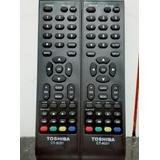 Control Remoto Lcd/led Toshiba