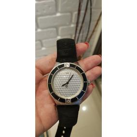 Relógio Swatch Irony Sr626sw Swarovski Feminino
