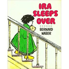 Ira Sleeps Over - Houghton Mifflin Company