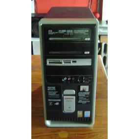 P4 Intel 3,06 Ghz,ram 1g,disco 200 Gb,dvd,hogar,web,videos.