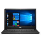 Notebook 15.6 Dell 3576 Inspiron I7 8550u 8gb 1tb Ati W10 Fs
