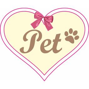Placa Decorativa De Festas Pet E Decoração Pvc