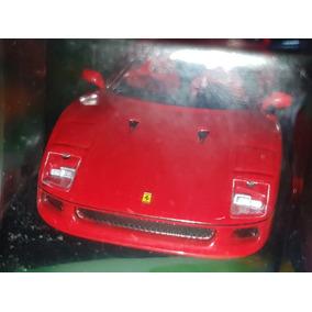 Ferrari F40 1/43 Ixo Original Colecion Ferrari Eaglemoss