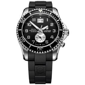 Relógio Victorinox Maverick Gs Dual Time 241440