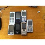 Sony Ericsson Varios