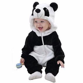 Primavera Disfraz Panda Bebes Halloween Niños Niñas Fiesta 1fc9852c9a6
