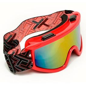 Lente Oculos De Trilha Espelhado - Acessórios de Motos no Mercado ... 347cf9948a