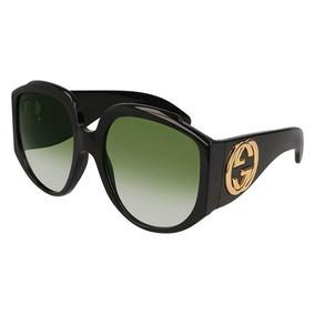 304e582628adb Gucci Gg 2711 Strass Black - Óculos no Mercado Livre Brasil