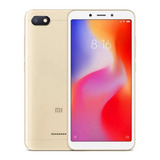Xiaomi Redmi 6a 32g 2gb Tela 5,45 Original Lacrado Global 4g