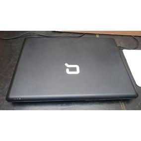 Notebook Compaq Presario F700 ( Com Defeito)