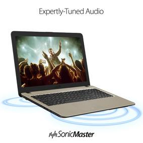 Asus Laptop, 15.6 Full Hd, Intel Core I5-7200u