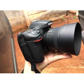 Câmera D7100