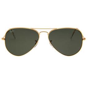 Lindo Óculos Ray Ban 2019 Dourado De Sol - Óculos no Mercado Livre ... e50d8383c9