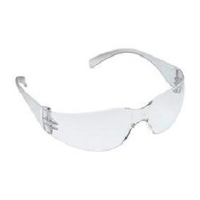 02c544c95b681 Kit 20 Óculos De Segurança Proteção Lente Incolor (bfh8978)
